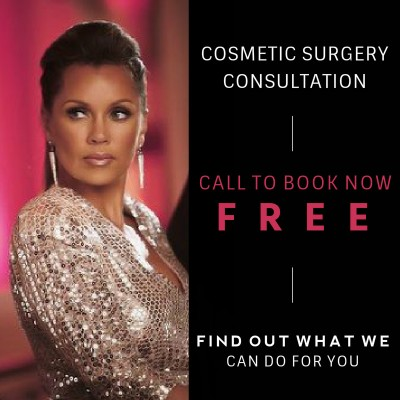 cosmetic surgery consultation