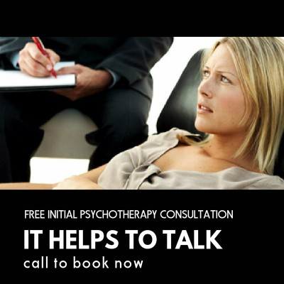 free psychotherapy consultation